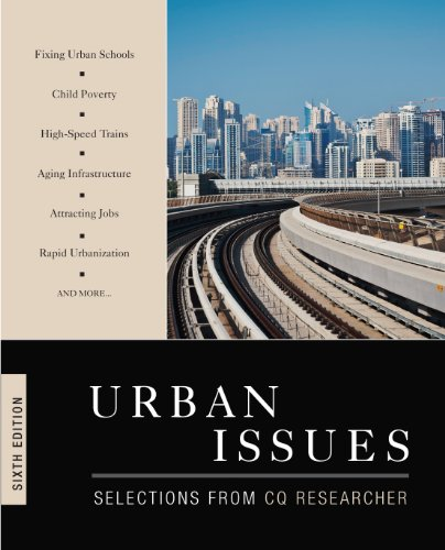 Urban Issues  6th 2013 (Revised) edition cover