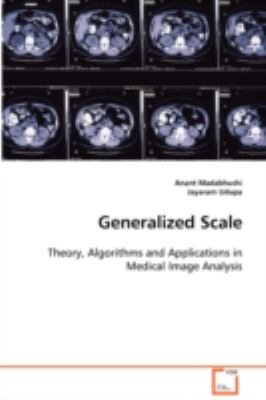 Generalized Scale:   2008 9783836473781 Front Cover