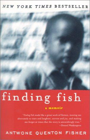 Finding Fish A Memoir N/A edition cover