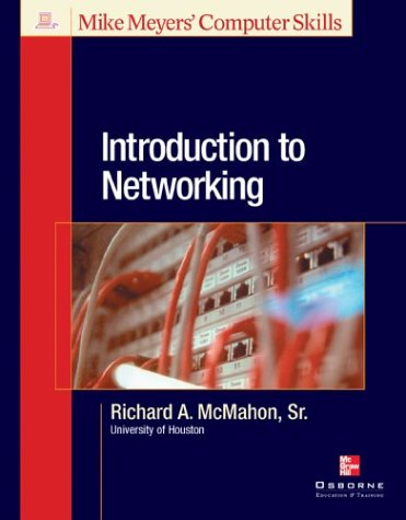 Introduction to Networking   2003 9780072226782 Front Cover