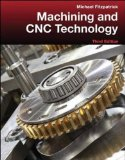 Machining and CNC Technology  3rd 2013 (Revised) edition cover
