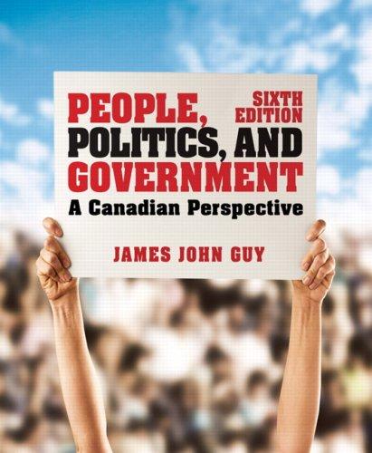 PEOPLE,POLITICS+GOVERNMENT >CA 6th 2006 edition cover