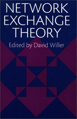 Network Exchange Theory   1999 9780275953782 Front Cover