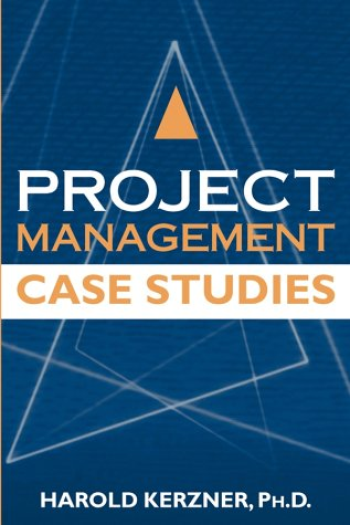Project Management  8th 2003 9780471225782 Front Cover