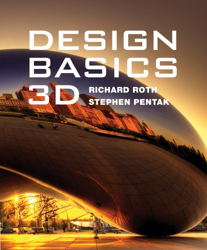 Design Basics 3D Design 8th 2013 9780495915782 Front Cover