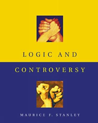 Logic and Controversy   2002 9780534573782 Front Cover