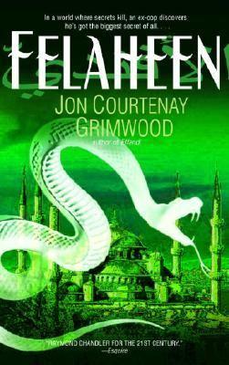 Felaheen   2006 9780553383782 Front Cover
