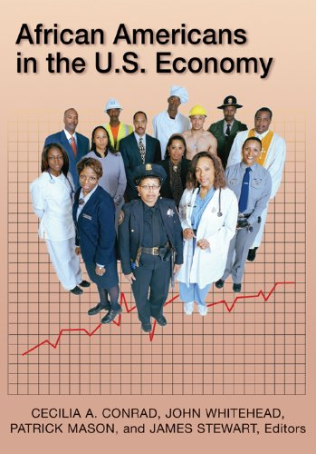 African Americans in the U. S. Economy   2005 edition cover