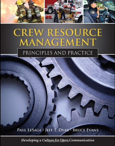 Crew Resource Management Principles and Practice  2011 (Revised) edition cover