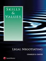 SKILLS+VALUES:NEGOTIATION SKIL N/A edition cover