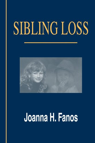 Sibling Loss   1996 edition cover