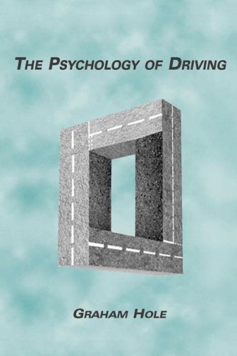 Psychology of Driving   2006 edition cover