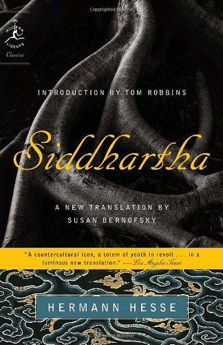 Siddhartha  N/A edition cover