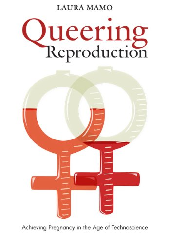 Queering Reproduction Achieving Pregnancy in the Age of Technoscience  2007 edition cover
