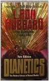 Dianetics N/A 9780884043782 Front Cover