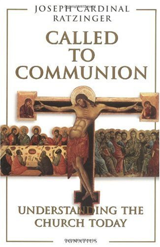 Zur Gemeinschaft Gerufen: Kirche Heute Verstehen  3rd edition cover