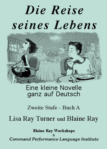 Die Reise Seines Lebens  N/A 9780929724782 Front Cover