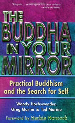 Buddha in Your Mirror Practical Buddhism and the Search for Self  2001 edition cover