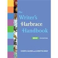 Writer's Harbrace Handbook, Brief  5th 2014 edition cover