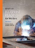 Blueprint Reading for Welders:   2014 edition cover