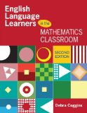 English Learners in the Mathematics Classroom  2nd 2014 (Revised) edition cover
