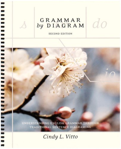 Grammar by Diagram  2nd 2006 edition cover