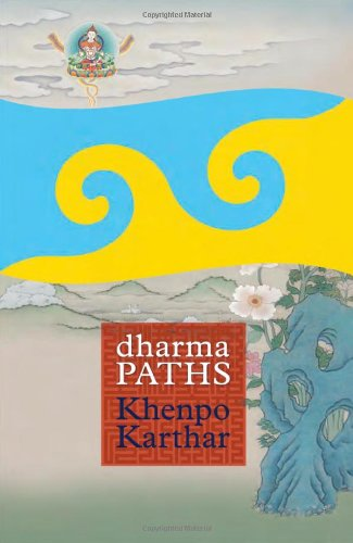Dharma Paths  2nd edition cover
