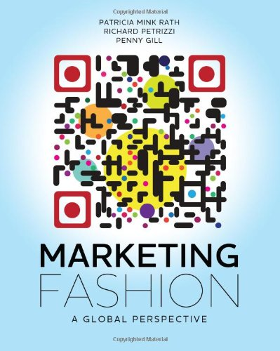 Marketing Fashion A Global Perspective  2012 9781609010782 Front Cover