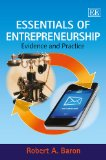 Essentials of Entrepreneurship Evidence and Practice  2014 edition cover