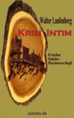 Krim Intim  0 edition cover