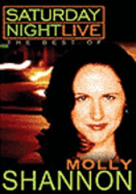 Saturday Night Live - The Best of Molly Shannon System.Collections.Generic.List`1[System.String] artwork