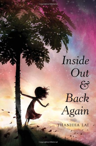 Inside Out and Back Again   2011 9780061962783 Front Cover