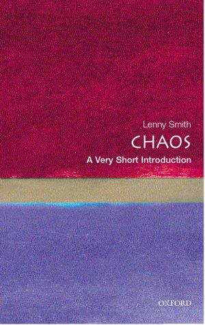 Chaos   2003 edition cover