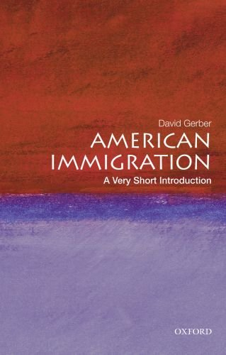 American Immigration   2011 edition cover