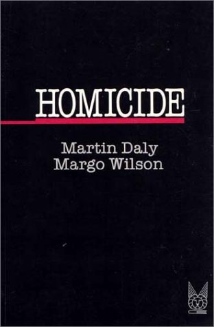 Homicide   1988 edition cover
