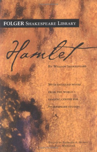 Hamlet   2004 edition cover