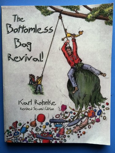 Bottomless Bag Revival!  2nd 2004 (Revised) 9780757508783 Front Cover