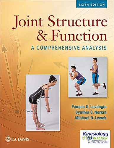 Joint Structure and Function A Comprehensive Analysis 6th 2019 (Revised) 9780803658783 Front Cover