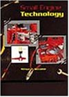 Small Engine Technology  2nd 1999 edition cover