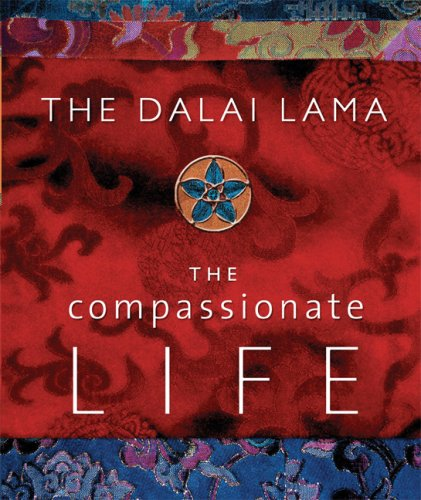 Compassionate Life  N/A edition cover