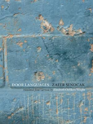 Door Languages   2008 9780939010783 Front Cover