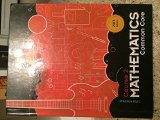 Prentice Hall Mathematics Course 2 Common Core N/A 9781256736783 Front Cover