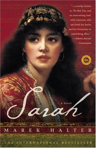 Sarah A Novel N/A edition cover