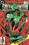 Green Lantern   2013 9781401240783 Front Cover