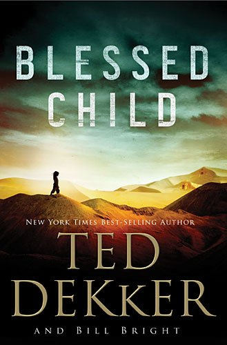 Blessed Child   2013 9781401688783 Front Cover