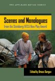 Scenes and Monologues from Steinberg/Atca New Play Award Finalists, 2008-2012  N/A edition cover