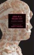 Love in a Fallen City   2006 edition cover