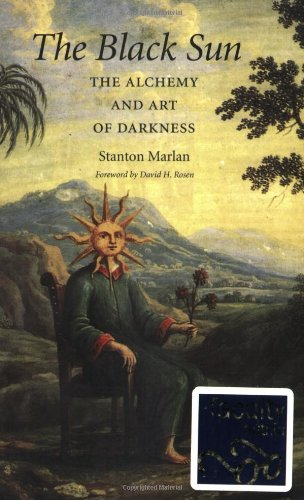 Black Sun The Alchemy and Art of Darkness N/A edition cover