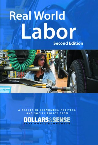 Real World Labor, 2nd Ed N/A edition cover