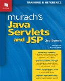 Java Servlets and JSP (3rd Edition)  3rd 2014 edition cover